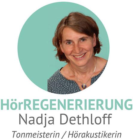 HörREGENERIERUNG Leipzig