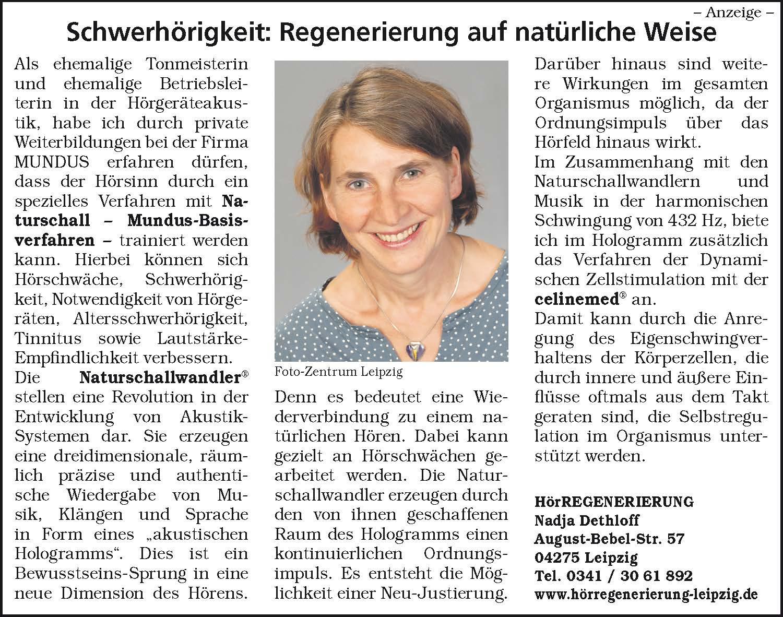 Artikel In Der Rundschau Vom 08.11.2017
