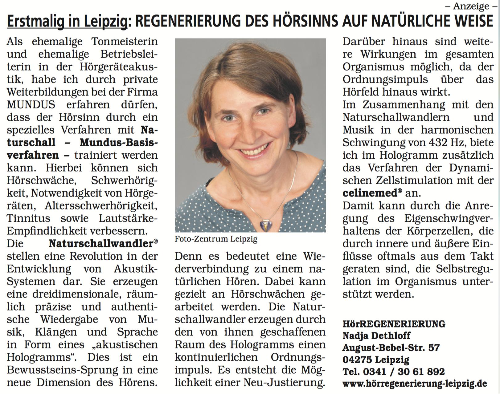Artikel In Der Rundschau Vom 13.12.2017