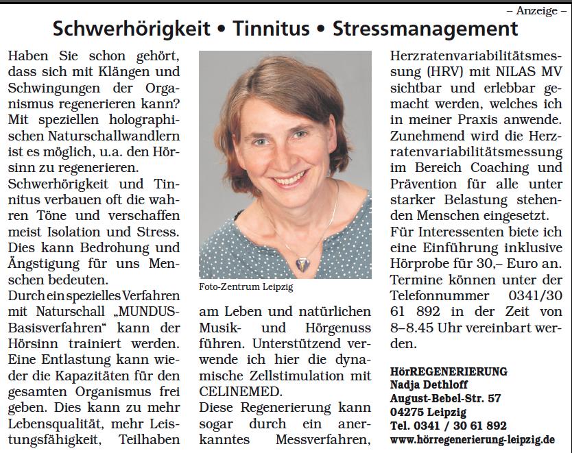 Artikel In Der Rundschau Vom 22.08.2018